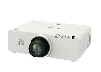 Projektor Panasonic PT-EW530